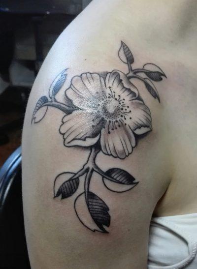 Tattoo München Mara 19